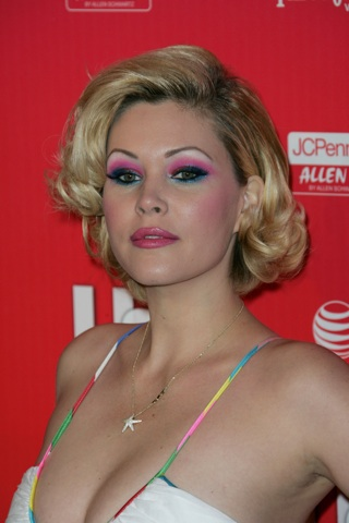 Shanna Moakler is gone from the Miss California pageant