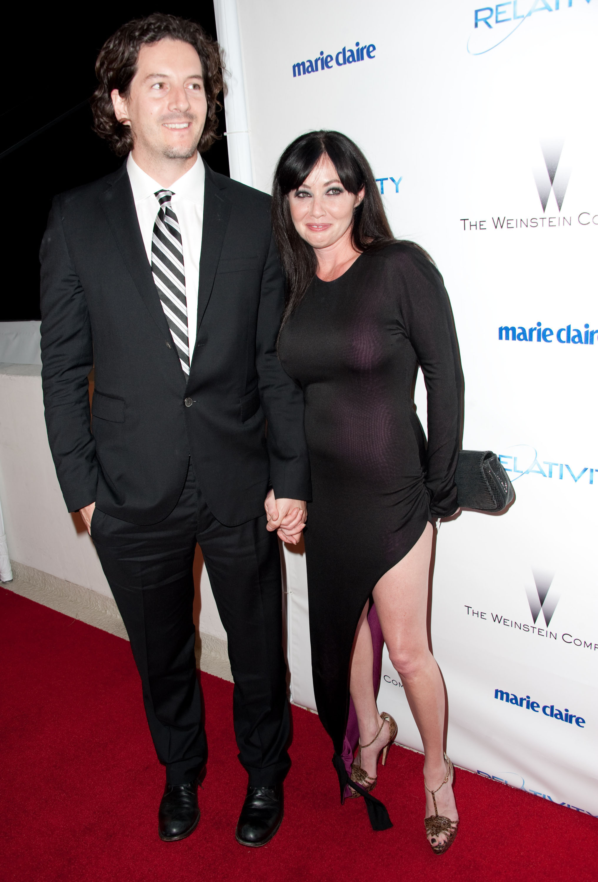 Shannen Doherty Reality