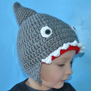Shark hat | Sheknows.com