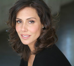 Sharon Zimlber