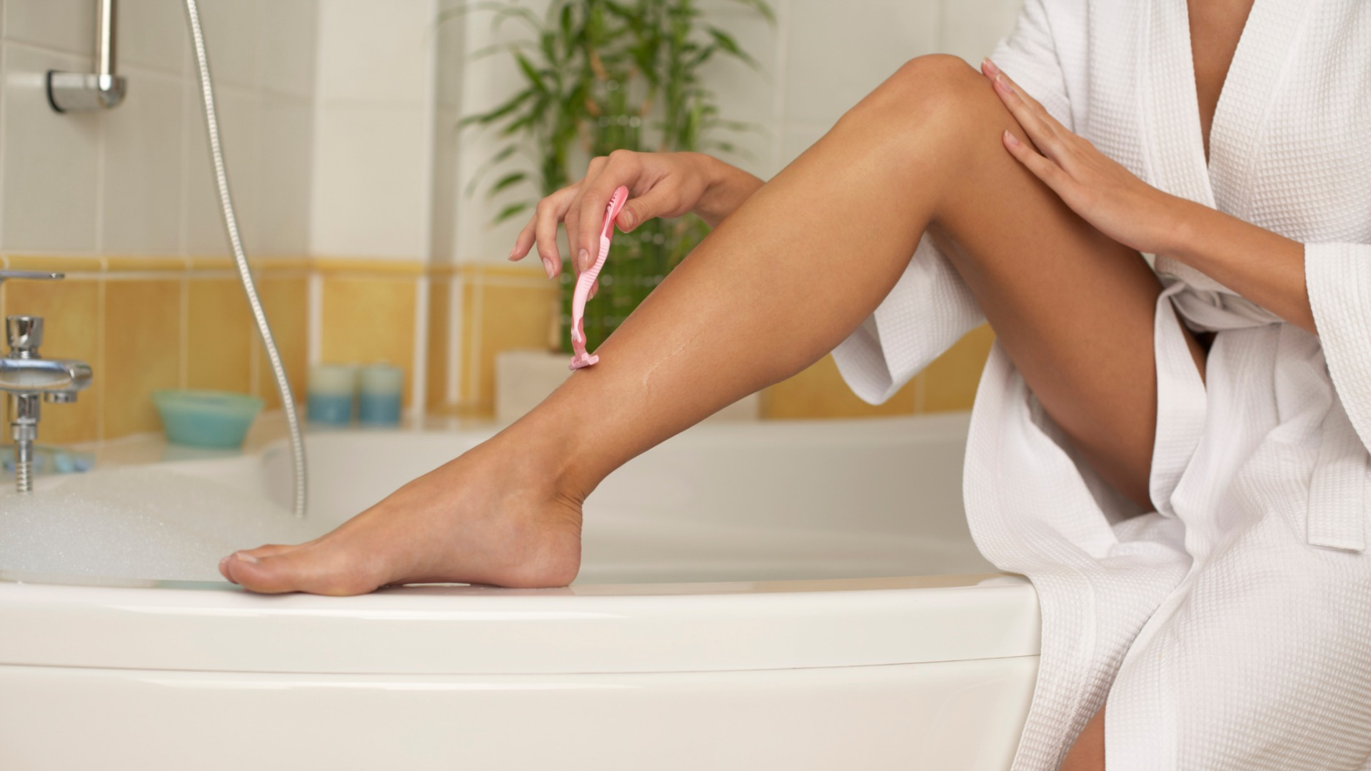 Shaving is a popular hair removal method