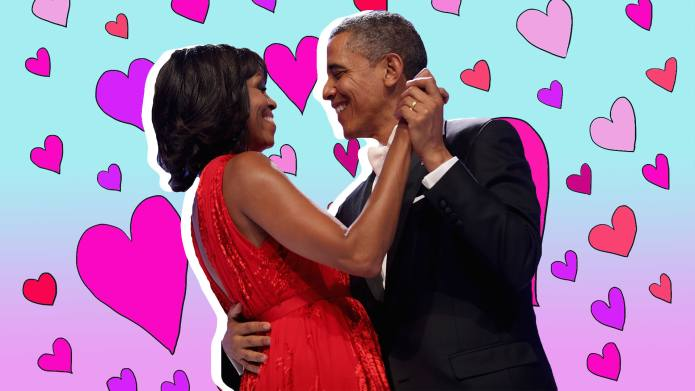 Michelle Obama Made Barack the Most