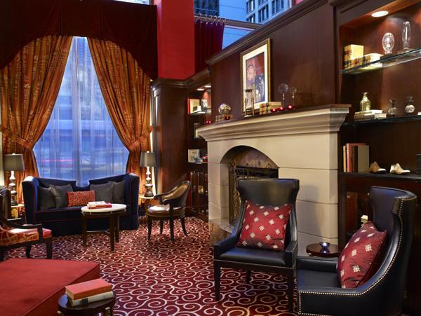 Hotel Burnham