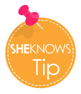 SheKnows TIp