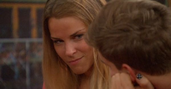 Shelli on Big Brother 17