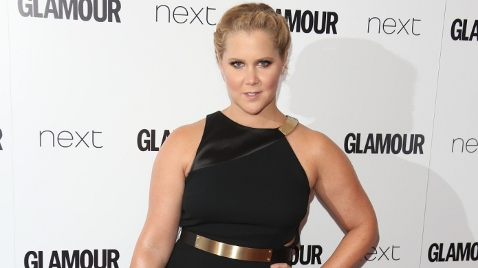 Amy Schumer's Star Wars spread crowned