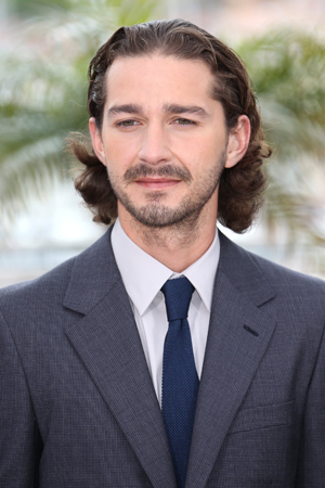 Shia LaBeouf done with big budget movies