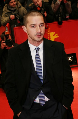 Shia LaBeouf announces retirement from the public eye