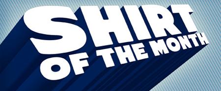 Shirt of the Month Club | Sheknows.com