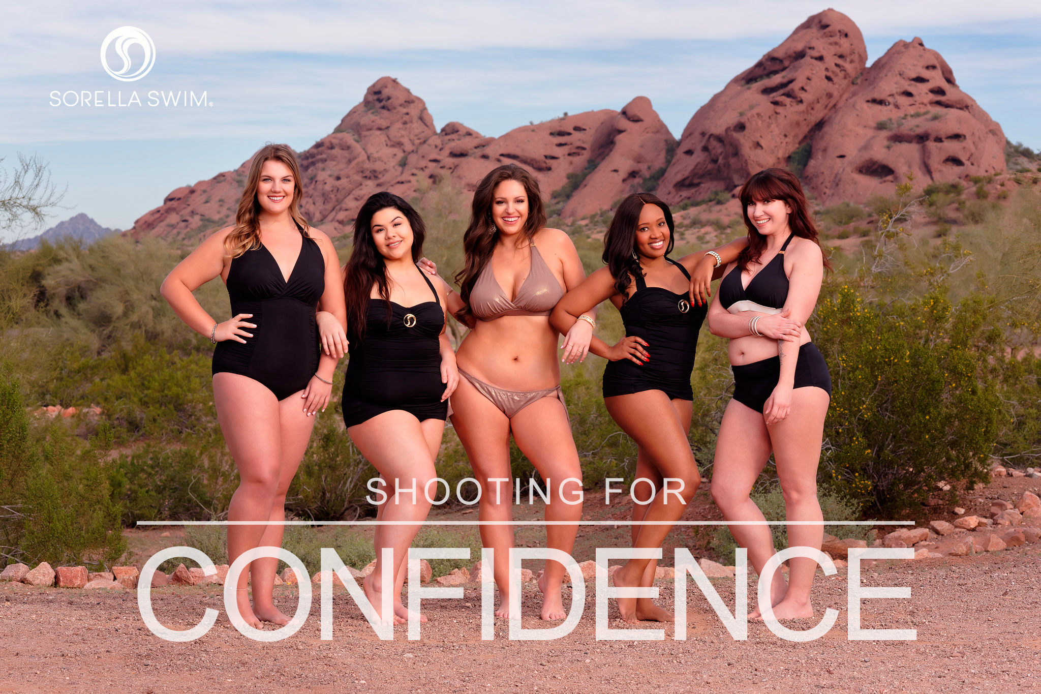 Shooting for Confidence