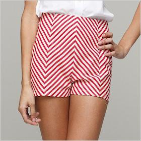 Colonial beach shorts