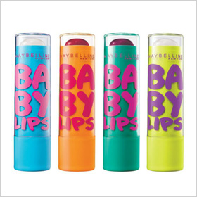 Maybelline's Baby Lips