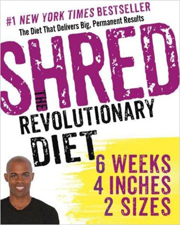 Shred Diet