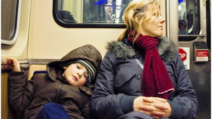 10 Things only people who parent