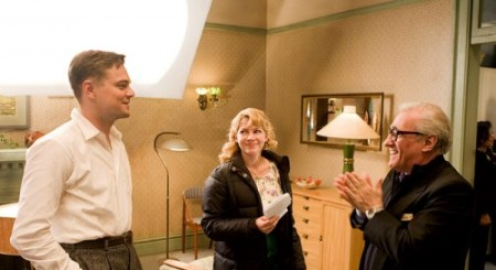 Leo, Michelle Williams and Martin Scorsese talk Shutter Island