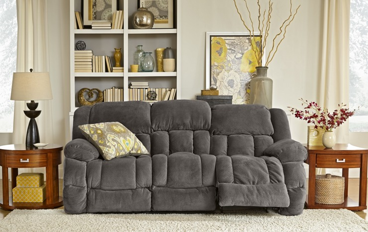 Park City Dual Reclining Sofa