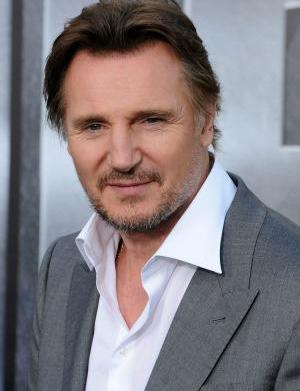 Liam Neeson was paid how much
