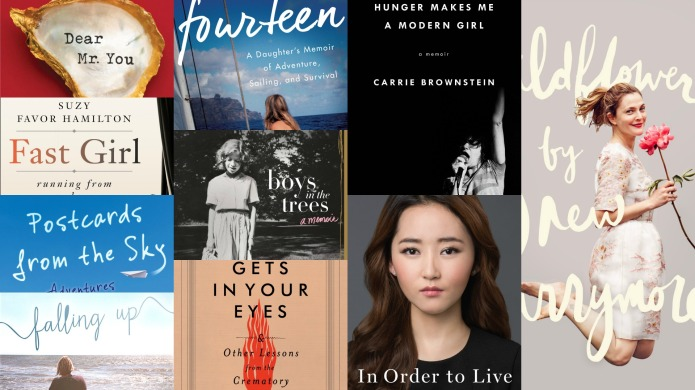 10 Best memoirs of the fall: