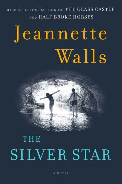 The Silver Star cover