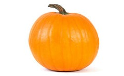 Pumpkin Body Scrub