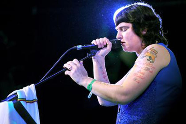 Sinead O'Connor weight gain