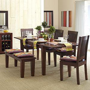 5 Stylish dining room tables