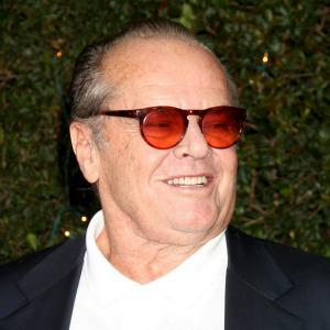Is Jack Nicholson retired from acting?