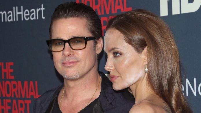 Was Angelina Jolie's makeup blunder hilarious