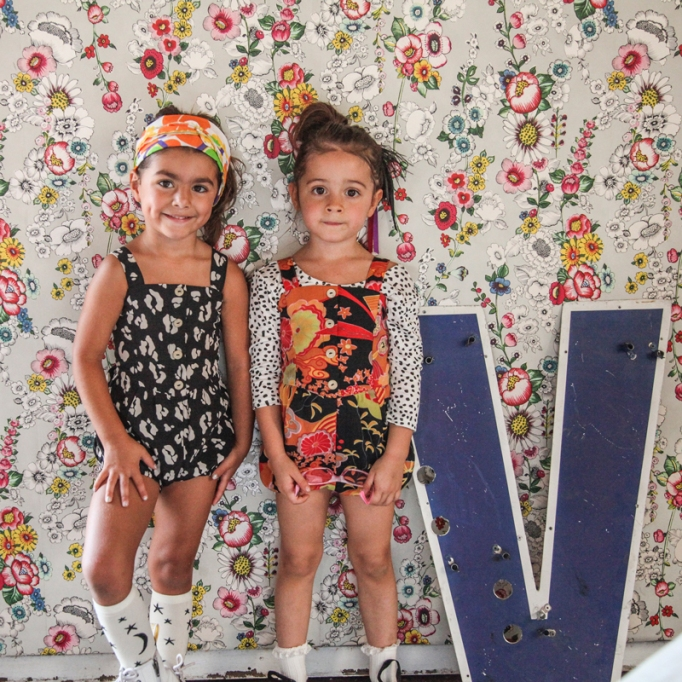 Cool Kids' Clothing Lines to Shop For | Ultra Violet Kids
