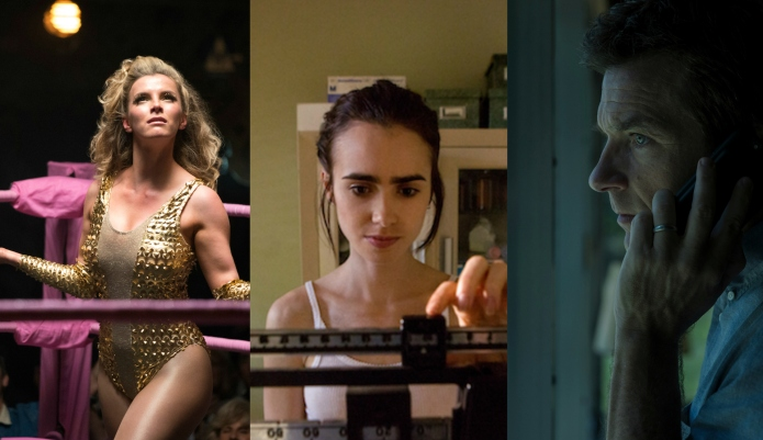 Ranking All of Netflix's Summer TV