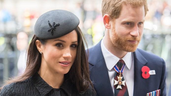 Prince Harry & Meghan Markle Have