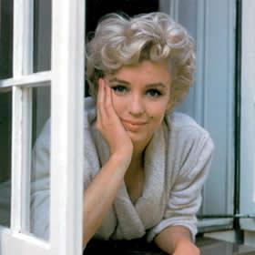 50 Years of Marilyn Monroe-inspired beauty
