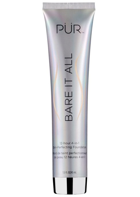 Fall Beauty Finds: Pür Bare It All 4-In-1 Skin-Perfecting Foundation   Fall Beauty Roundup 2017