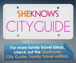 Family travel guide
