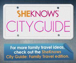 Family travel guide