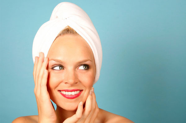 Take care of your skin in your 30s to look great at 40!