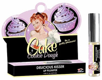 Cake Delicious Kisser Lip Plumpers