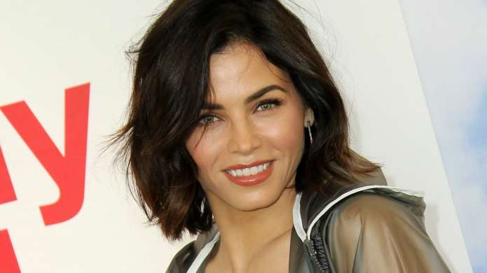 Jenna Dewan Just Took a Big