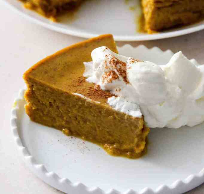 Instant Pot Thanksgiving: Free up oven space by making dessert in your Instant Pot