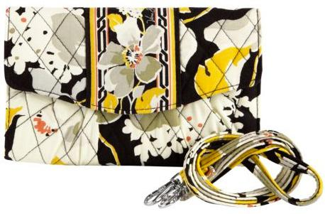 Cell phone/wristlet combos that keep your
