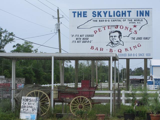 skylight inn