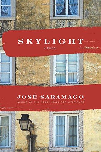 Skylight by Jose Saramago