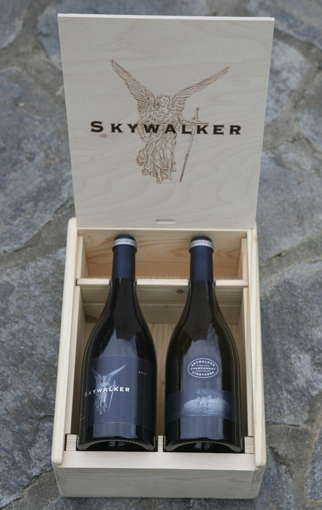 Skywalker Wine