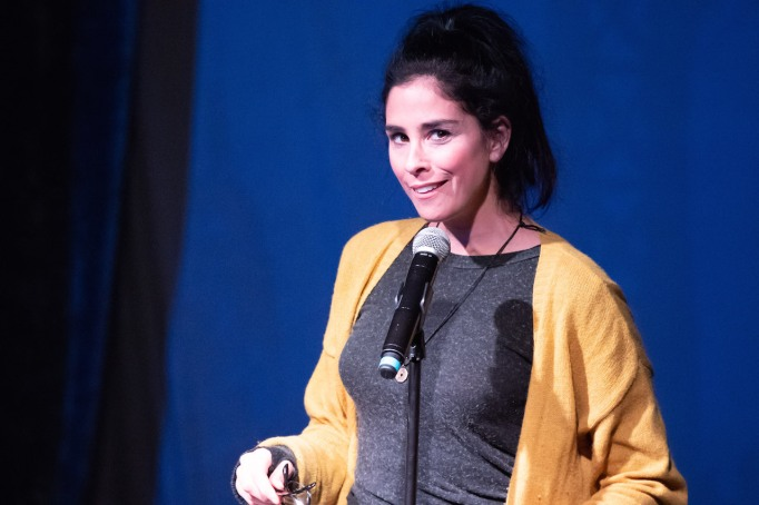 The Most Famous Celebrity From New Hampshire: Sarah Silverman