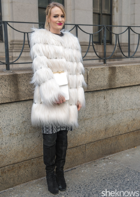Tadashi Shoji jacket