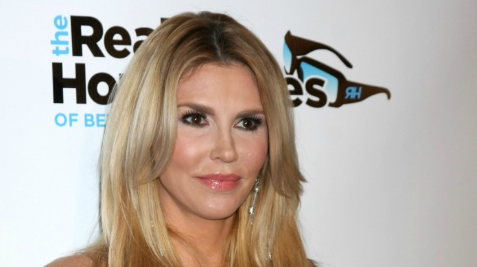 RHOBH's Brandi Glanville adds her name