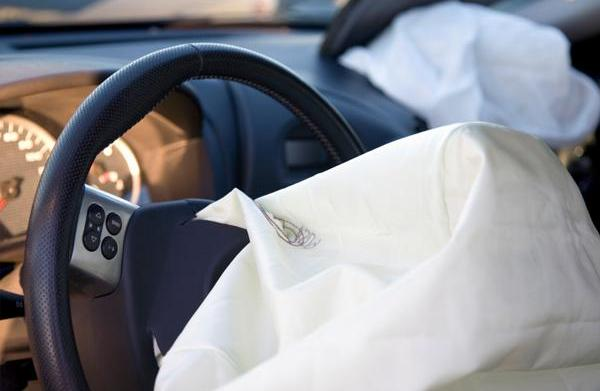 Can airbags save your life?