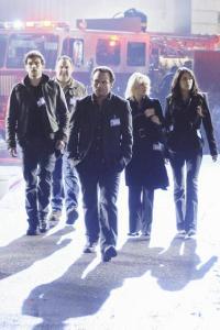 The Forgotten's team
