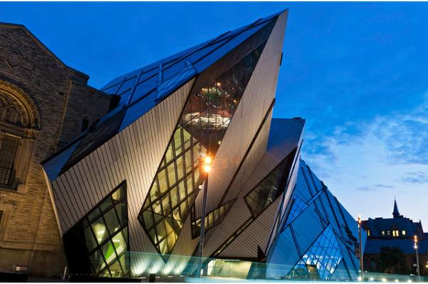 Canada's best museums