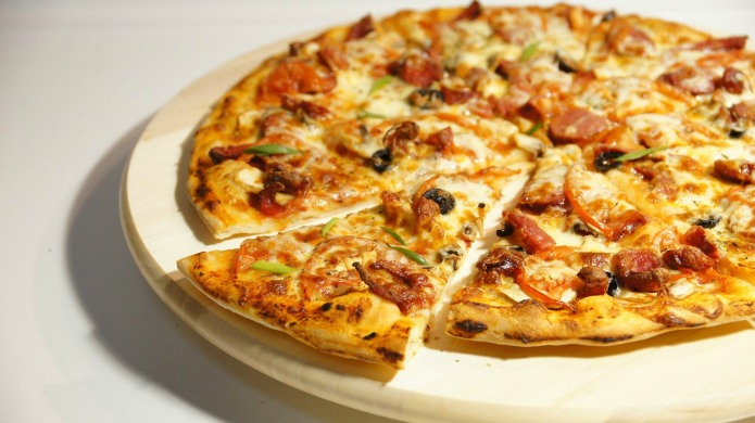 Quiz: What your pizza preference says